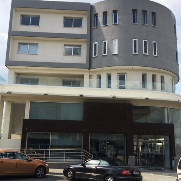 Low Rise Commercial Building in Nicosia, Cyprus, MK11073 image 2