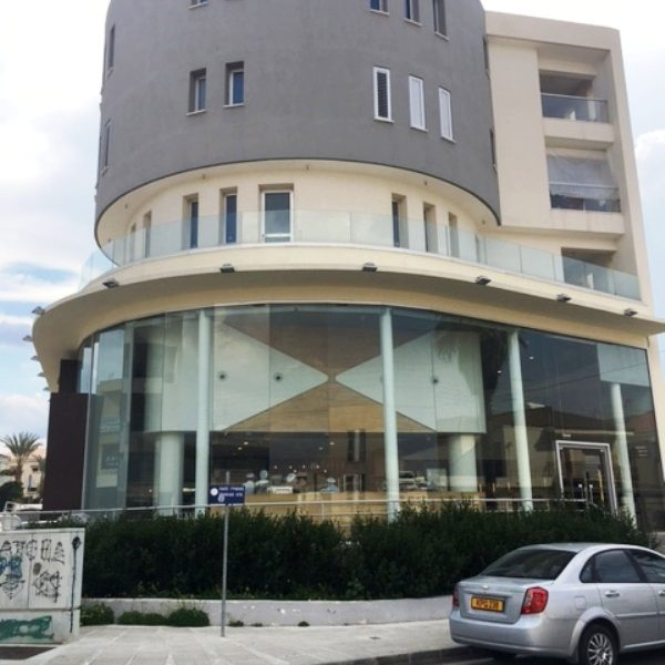 Low Rise Commercial Building in Nicosia, Cyprus, MK11073 image 3