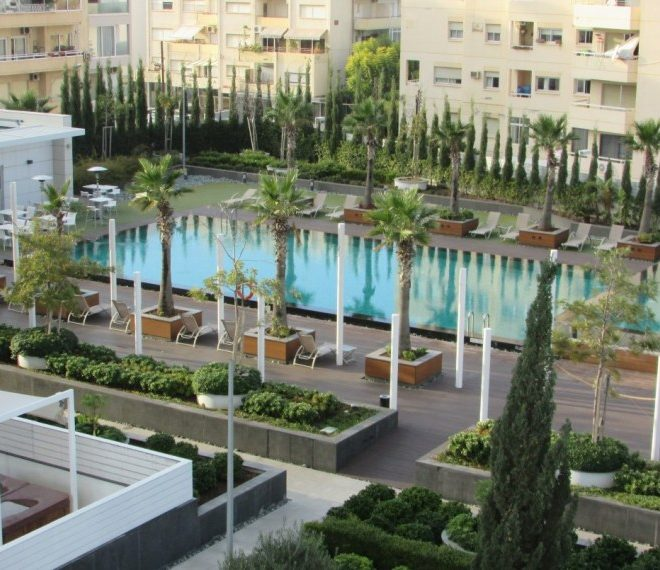 Limassol Property Two Bedroom Luxury Apartment in Limassol, Cyprus, AM13052 image 2