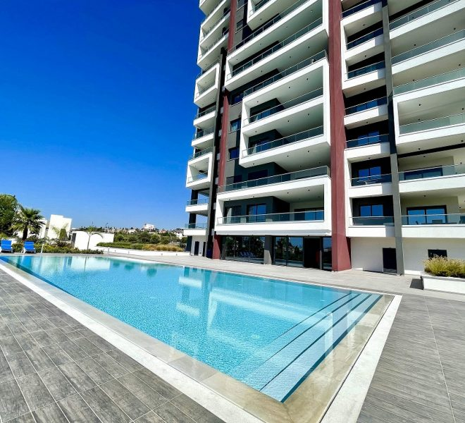 Limassol Property Three Bedroom Penthouse With Stunning Views in Mouttagiaka, Cyprus, AE13140 image 3