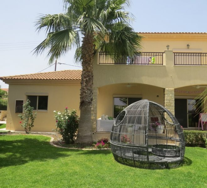 Beautiful 4-Bedroom Villa in Limassol, Cyprus, MK12279 image 2
