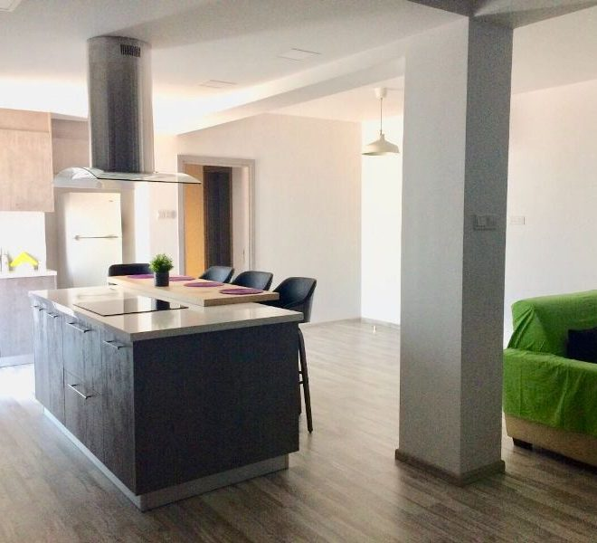 Spacious 3-Bedroom Apartment for sale in Limassol AE12174 image 2
