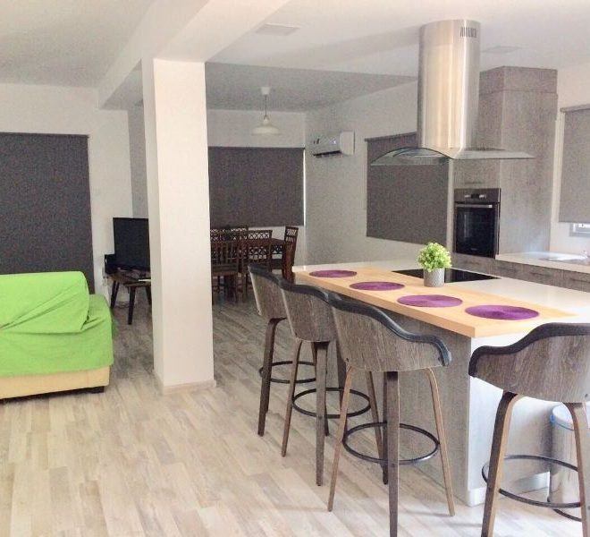Spacious 3-Bedroom Apartment for sale in Limassol AE12174 image 1