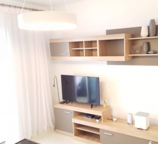 Renovated 2-Bedroom Apartment in Limassol, Cyprus, AE12562 image 2