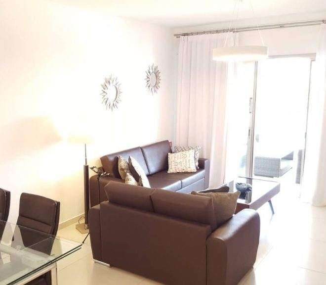 Renovated 2-Bedroom Apartment in Limassol, Cyprus, AE12562 image 1