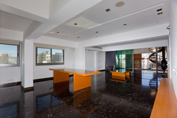 Limassol Property Beautiful Four Bedroom Penthouse in Limassol, Cyprus, AE12859 image 3
