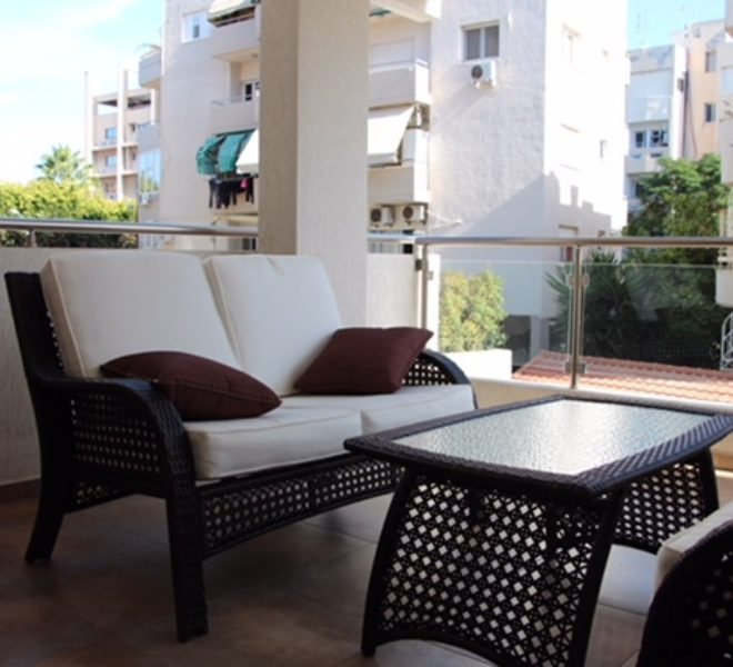 Brand New 2-Bedroom Apartment in Mesa Geitonia, Cyprus, PX10971 image 1