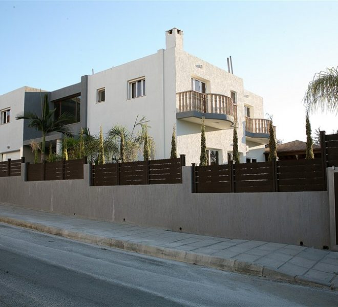 Limassol Property Four Bedroom Cozy House in Palodia, Cyprus, AE13187 image 1