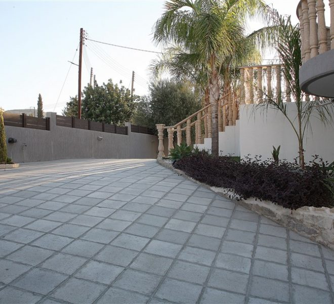 Limassol Property Four Bedroom Cozy House in Palodia, Cyprus, AE13187 image 3