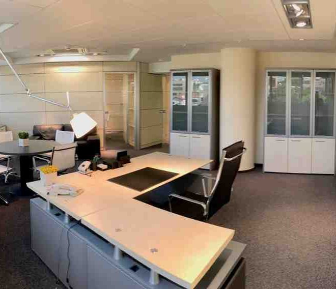 Modern Office Space in Limassol, Cyprus, MK12029 image 1