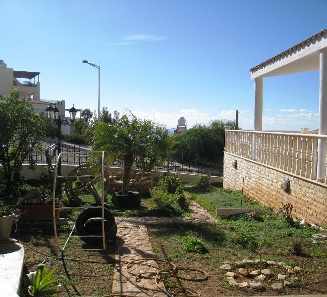 Detached 4-Bedroom House in Peyia, Cyprus, PX11091 image 1