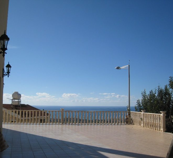 Detached 4-Bedroom House in Peyia, Cyprus, PX11091 image 2