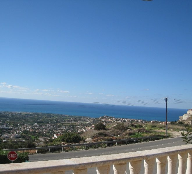 Detached 4-Bedroom House in Peyia, Cyprus, PX11091 image 3