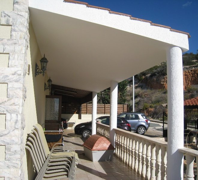 Detached 4-Bedroom House for sale in Peyia image 5