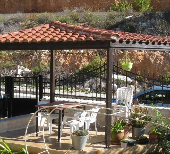 Detached 4-Bedroom House for sale in Peyia image 4