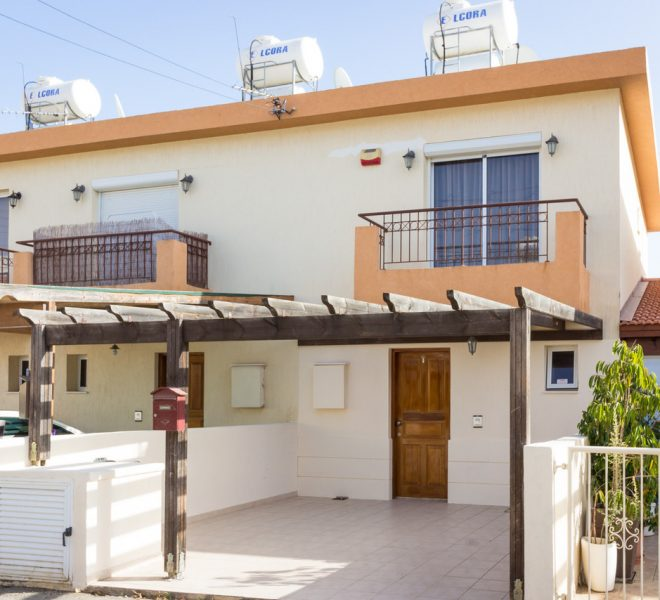 Lovely 2 Bedroom Maisonette for sale in Potamos tis Germasogeias, Germasogeia AE12612 image 1