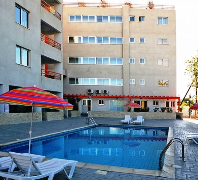 Cozy 1-Bedroom Apartment for sale in Limassol image 5