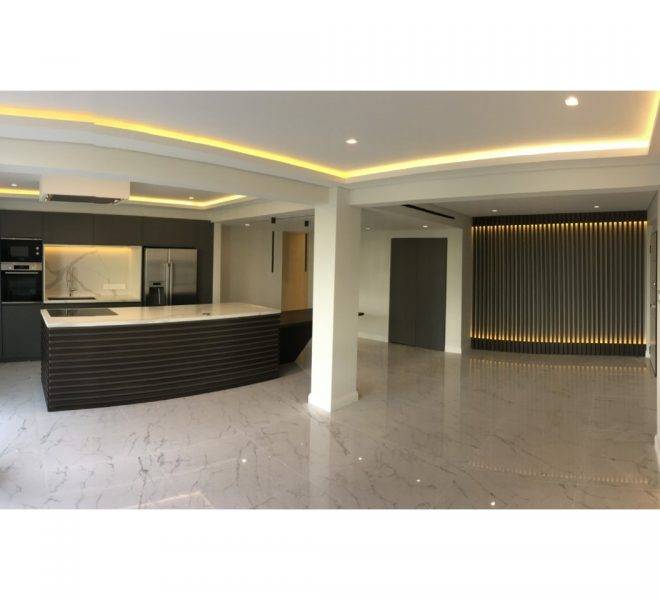 Limassol Property Smart Modern Office Space for sale in Agios Nicolaos, Limassol AE12730 image 2