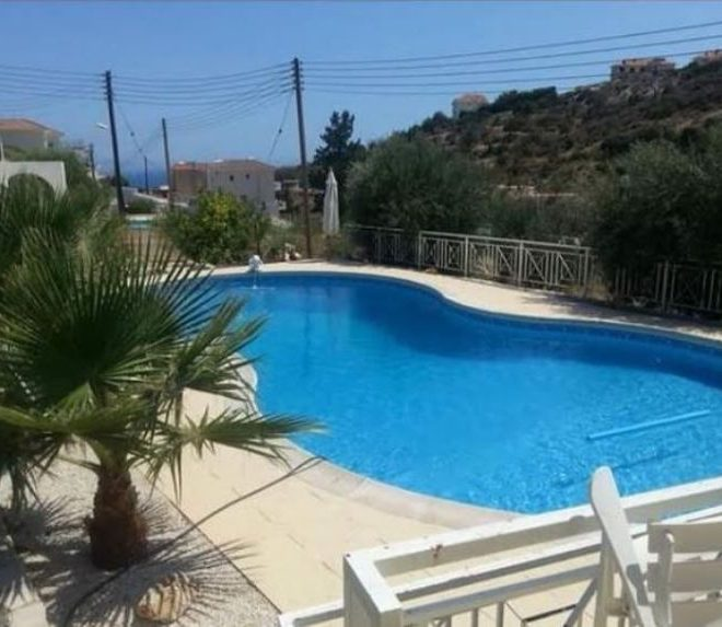 Limassol Property Lovely Three Bedroom Villa Ayios Tychonas in Agios Tychon, Cyprus, AE12733 image 2