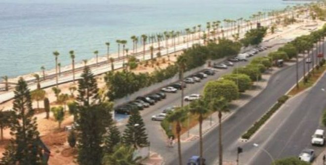 Limassol Property Commercial space in Limassol in Molos, Limasol, Cyprus, AE12791 image 1