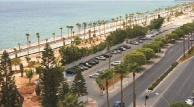 Limassol Property Office Space With Stunning Sea Views in Limassol, Cyprus, AE13051 image 1