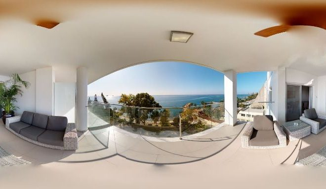 Limassol Property Seafront Luxury Four Bedroom Apartment for sale in Amathus Limassol CM12776 image 2