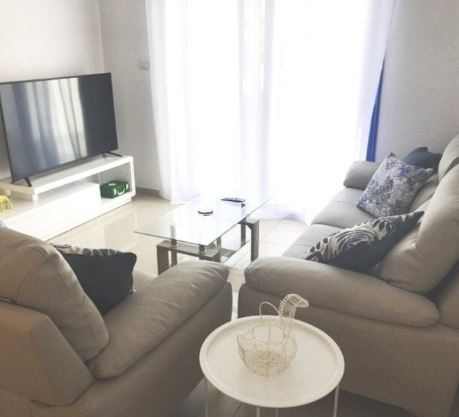 Cozy 2-Bedroom Apartment for sale in Limassol image 2