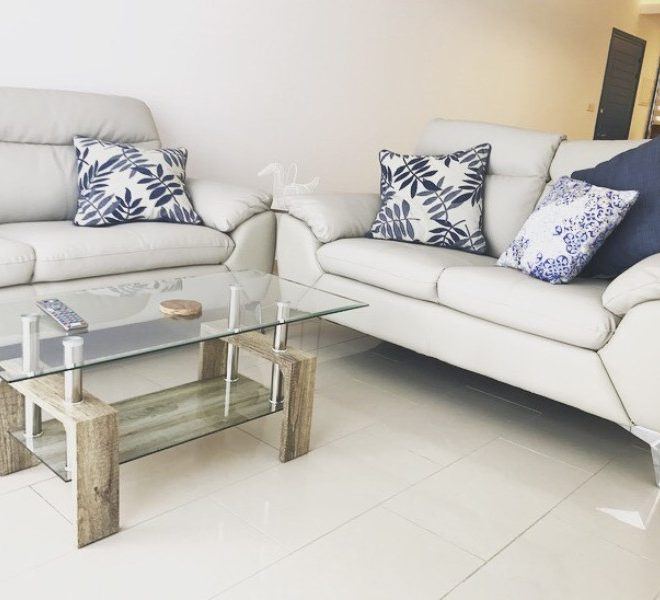 Cozy 2-Bedroom Apartment for sale in Limassol image 3