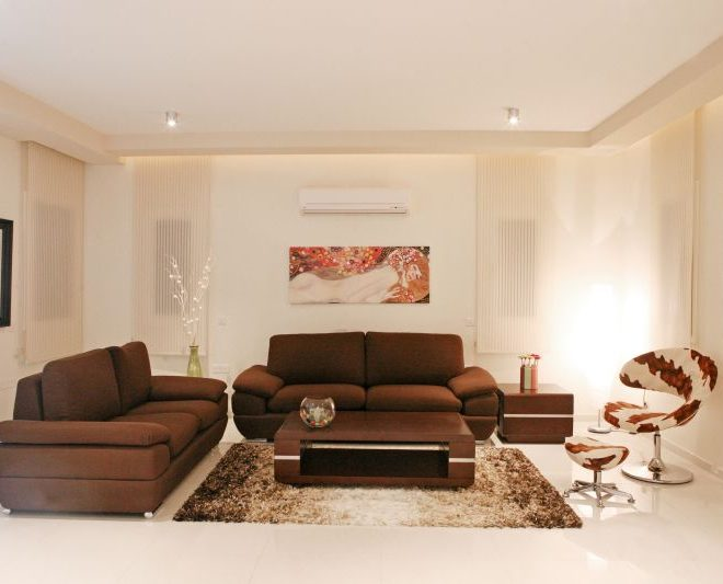 Luxury Three Bedroom Villa in Limassol, Cyprus, AE12627 image 2