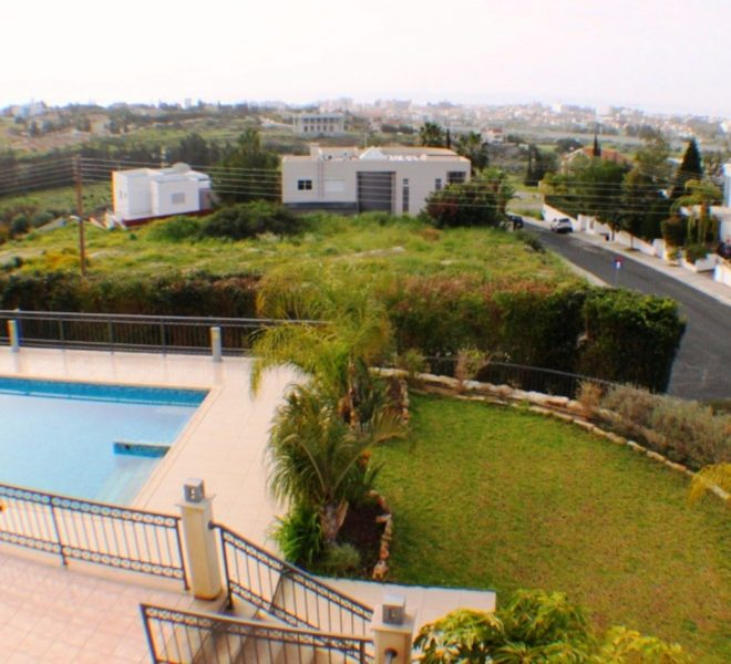 Luxury 5-Bedroom Villa for sale in Limassol image 3