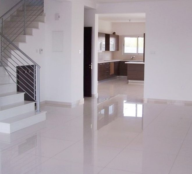 Spacious 4-Bedroom House in Nicosia, Cyprus, MK12443 image 1