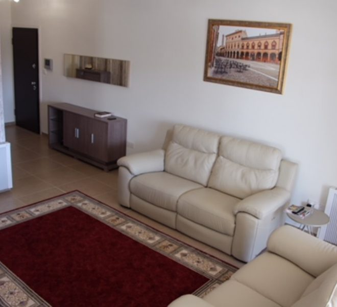 New 3-Bedrooms Apartment in Mesa Geitonia, Cyprus, MK10975 image 1