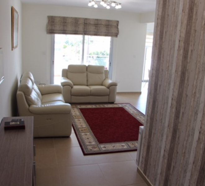 New 3-Bedrooms Apartment in Mesa Geitonia, Cyprus, MK10975 image 2
