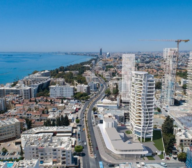Prime Location Shop Spaces in Limassol, Cyprus, MK12579 image 1