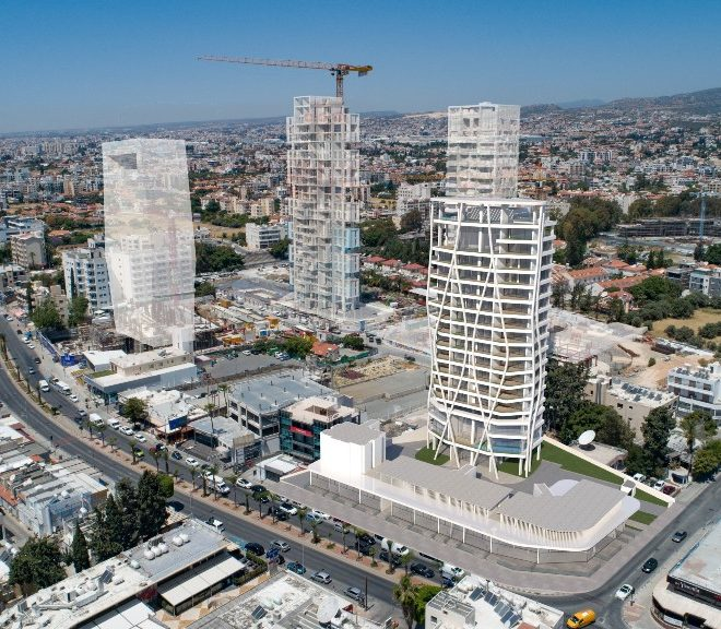 Prime Location Shop Spaces in Limassol, Cyprus, MK12579 image 3