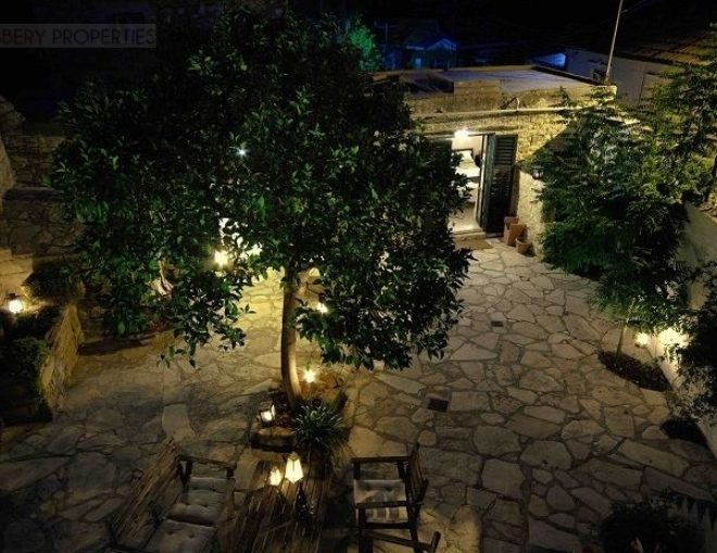 Limassol Property Three Bedroom Traditional Village Stone House for sale in Malia MK12718 image 3