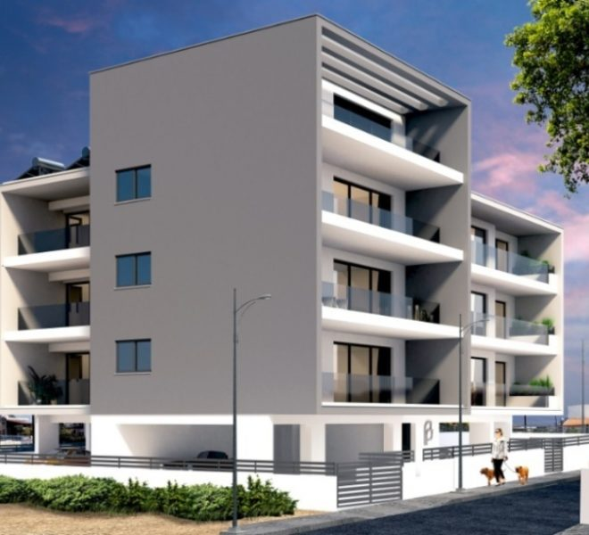Modern 3-Bedroom Apartment for sale in Limassol image 2