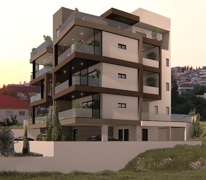 Modern 2-Bedroom Apartments for sale in Limassol MK12514 image 3
