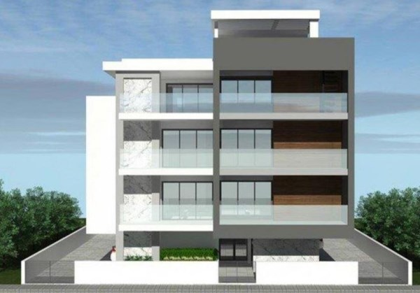 Limassol Property Brand New Modern Two Bedroom Apartment in Petrou Kai Pavlou, Limassol, Cyprus,  image 1