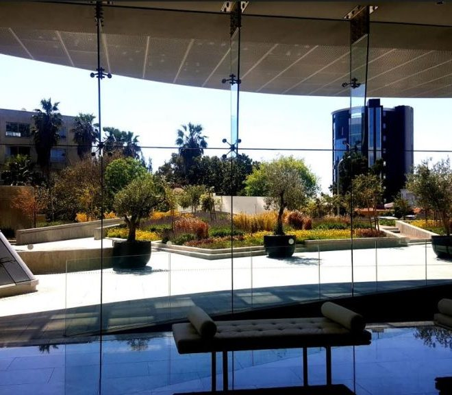 Limassol Property Modern Iconic Office Space Located In Neapolis in Neapolis, Limassol, Cyprus, AE12770 image 1