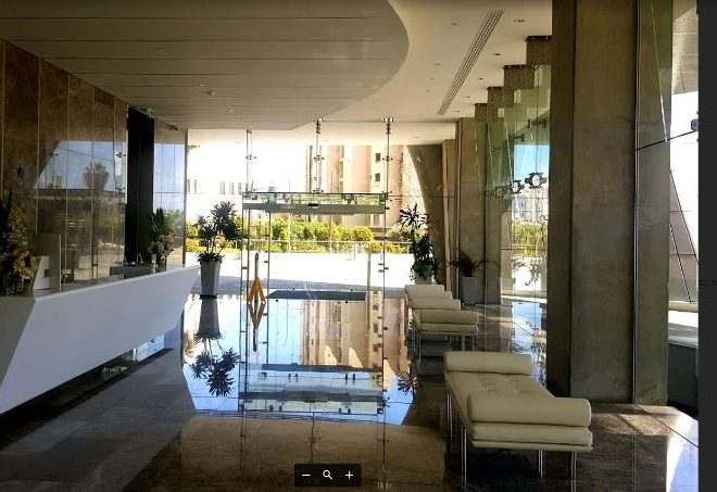 Limassol Property Modern Iconic Office Space Located In Neapolis in Neapolis, Limassol, Cyprus, AE12771 image 3