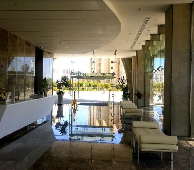 Limassol Property Modern Iconic Office Space Located In Neapolis in Neapolis, Limassol, Cyprus, AE12770 image 2