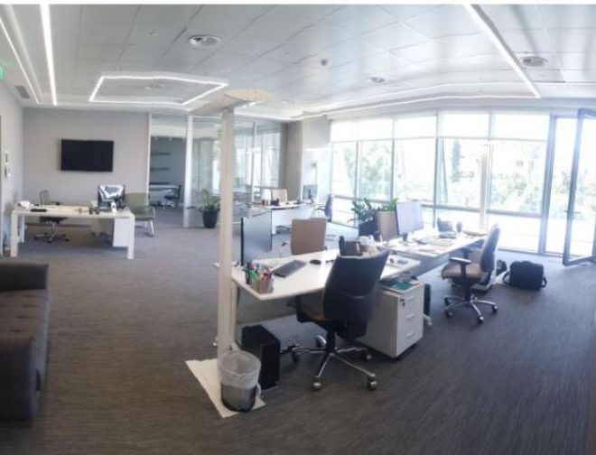 Limassol Property Modern Iconic Office Space Located In Neapolis in Neapolis, Limassol, Cyprus, AE12770 image 3