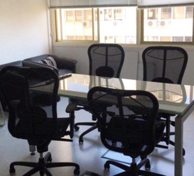 Office Space in the Center in Arch. Makarios III Avenue, Limassol, Cyprus, CM10543 image 3