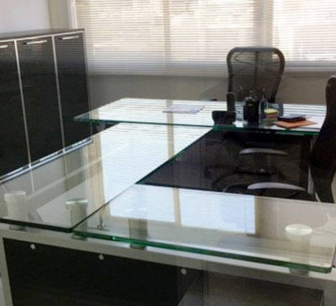 Office Space in the Center in Arch. Makarios III Avenue, Limassol, Cyprus, CM10543 image 1