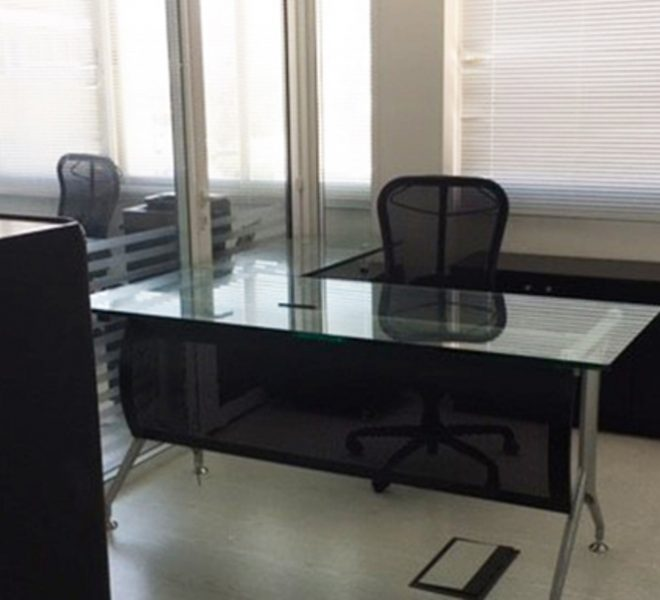 Office Space in the Center in Arch. Makarios III Avenue, Limassol, Cyprus, CM10543 image 2
