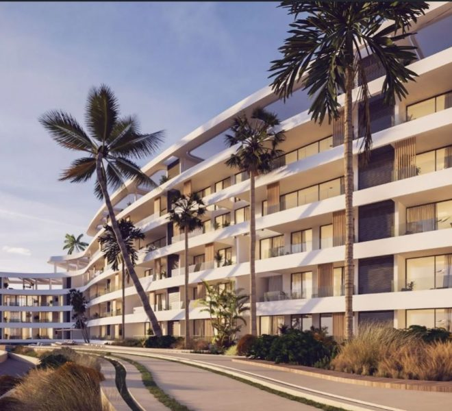 Limassol Property High-Aesthetic Residential Sea View Apartments In Ayios Athanasios in Agios Athanasios, Cyprus, MK12870 image 3