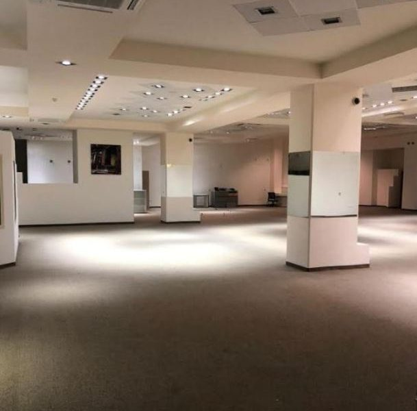 Limassol Property Large Office Space Beside The Busy Commercial Area of Ayios Athanasios for sale in Agios Athanasios AE12747 image 3