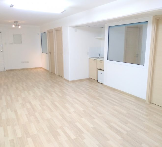 Limassol Property Office For Rent in Limassol, Cyprus, AE12693 image 3