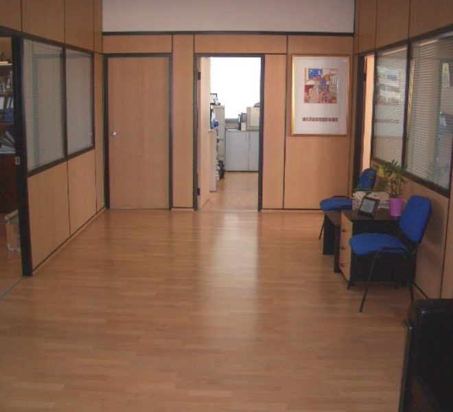 Prime Location Office Space in Limassol, Cyprus, AK12598 image 2